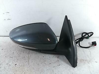 VW PASSAT B7 2011-2015 NEW OUTSIDE WING MIRROR 13 WIRES RIGHT 3AA857508F9B9