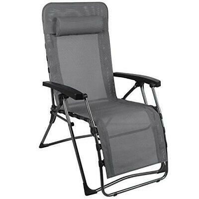 Fauteuil Westfield 696 Relax Anthracite Lounger Smoky ulFcTJ15K3