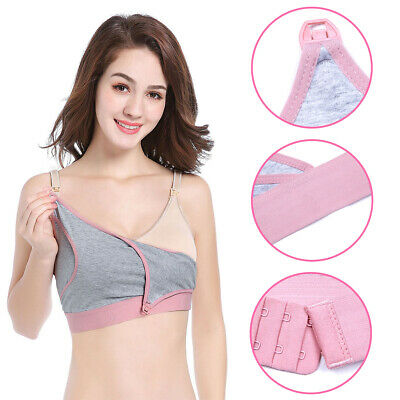 Postpartum mother hands-free nursing underwear accessories free hand-held milk A