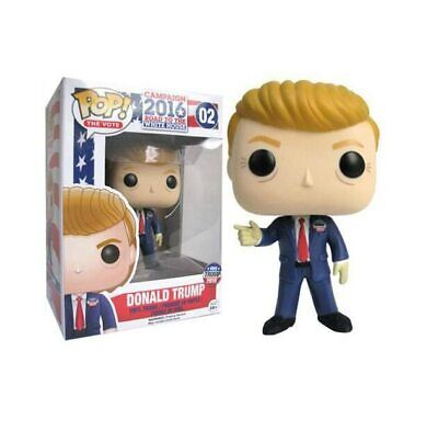 FUNKO Pop Donald Model Figure Collectible Model Toy Pvc Action Figure Doll Toy