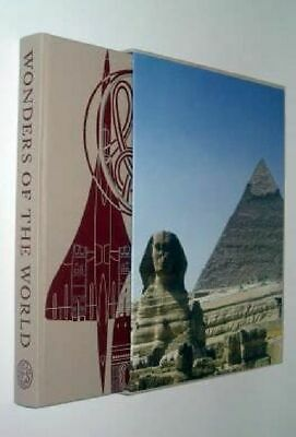 Wonders of the World, Goldhill, Barber & Rabb, Excellent Book