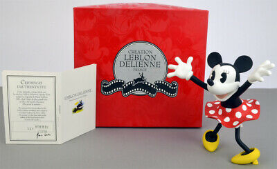 Leblon-Delienne - Disney - Minnie couleur - limited edition