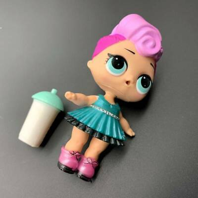 Lol Surprise Doll Series 2 MISS PUNK L.O.L TOY FIGURE GIFT GIRLS DOLLHOUSE sduk