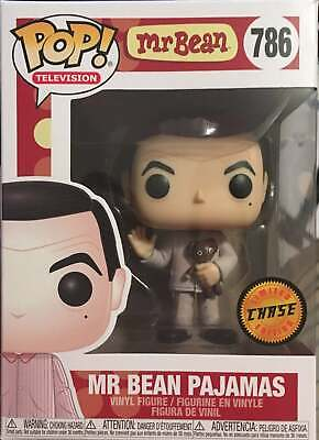 Mr. Bean Funko POP ***CHASE - LIMITED EDITION***