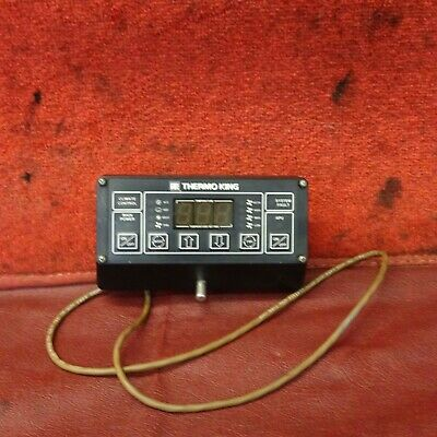 THERMOKING 45-2219 41-4458 41-5366 Up Relay Board With Phase