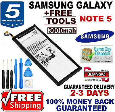 Replacement Battery For Samsung Galaxy Note 5 OEM original EB-BN920ABA