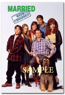 Married With Children Christmas.Married With Children Christmas Vhs It S A Bundyful Life Pt