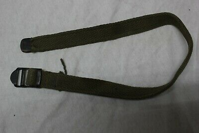 Authentic WWII WW2 M3 Fighting Knife M6 Scabbard Leg Boot Strap Airborne