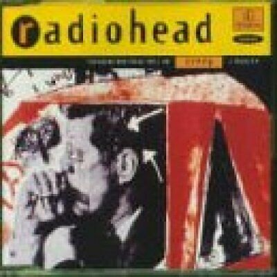 Radiohead [Maxi-CD] Creep (e.p., 1993)