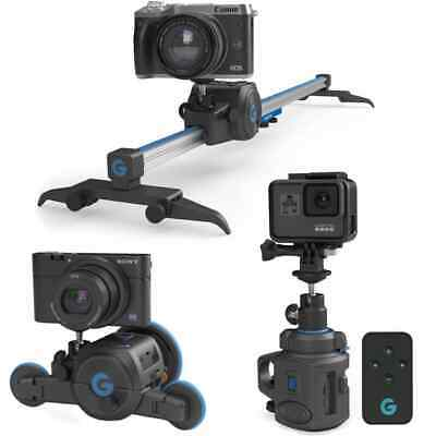 Grip Gear Movie Maker Directors Set -  includes Dolly
