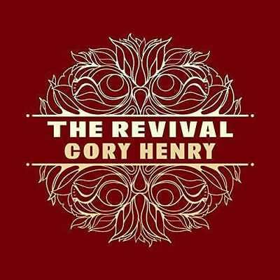 Cory Henry - il Revival Nuovo CD+DVD