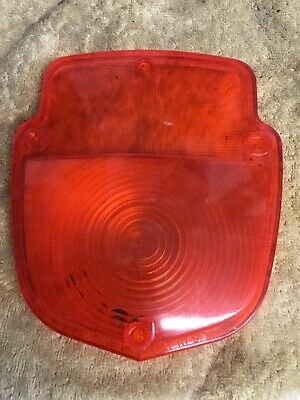 Enfo Early Ford Commercial Rear Indicator Lense T-R1-57
