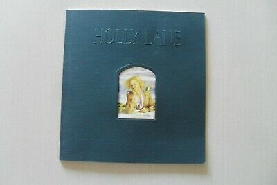 Holly Lane Exhibit Catalog - Frames of Mind - Art Museum of SE Texas, 1995