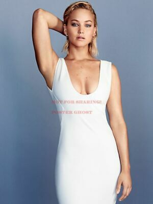 Hollywood Celebrity Photo Poster JENNIFER LAWRENCE Poster 24 in X 36 in GGG