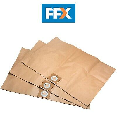 Draper 83530 Dust Collection Bags for WDV50SS/110A