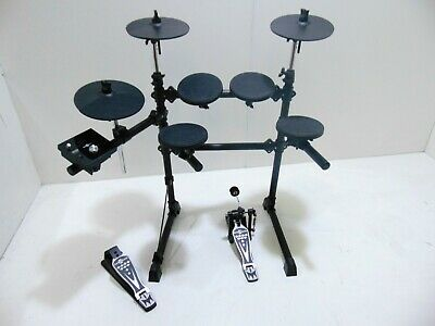 Digital Drums 420 Starter Electronic Drum Kit by Gear4music-DAMAGED- RRP £249.99