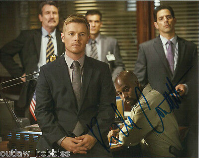 Rick Cosnett The Flash Autographed Signed 8x10 Photo COA