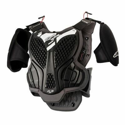 Alpinestars A-5s Youth Body Armor