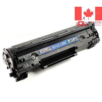 Save on Many Compatible Canon 128 3500B001AA Black BK Canon128 Laser Toner Ca...