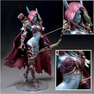 World Of Warcraft Wow Arthas Menethil Lich King Deluxe