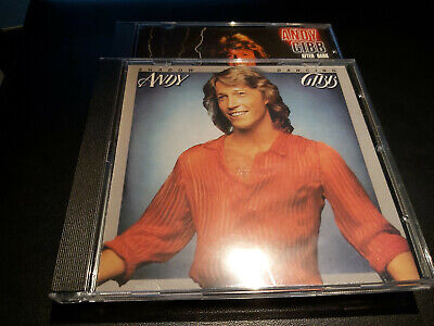 Andy Gibb - Flowing Rivers/ Shadow Dancing/ After Dark 3CD-set FREE SHIPPING