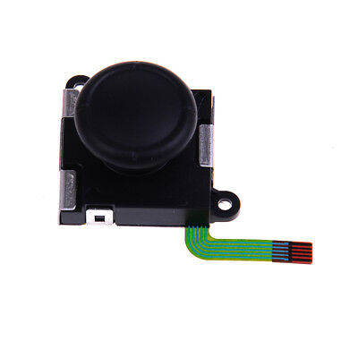 Replacement analog joystick stick rocker for switch Joy-con controller BGS