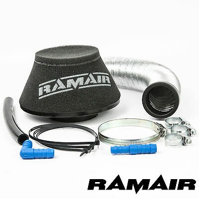 RAMAIR Foam Cone Induction Air Filter Kit to fit Nissan Micra K11 Models