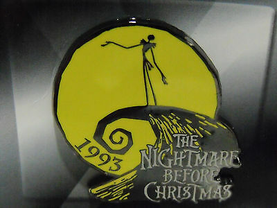 Disney 100 Years of Dreams Trading LE Pin #94 Nightmare Before Christmas NBC NOC