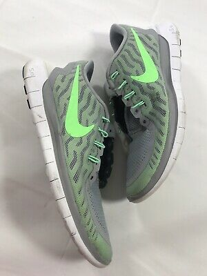 check out c873e cfb85 NIKE FREE 5.0 Running Shoes Barefoot Ride Athletic Comfort ...