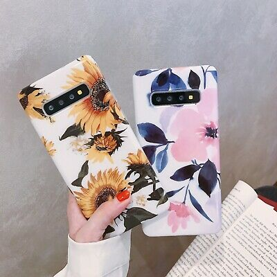 Shockproof Protective Girls Women Case Cover Fr Samsung Galaxy S10 S10 Plus S10e