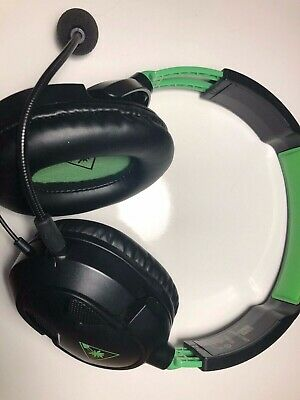 **TURTLE BEACH GAMING HEADSET** Ear Force -RECON-