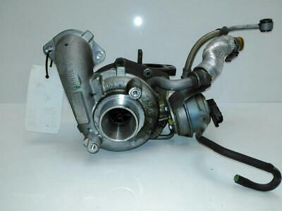 TURBOCHARGER Ford Focus 2011 - 2014 1.6 Turbo Charger & WARRANTY - 9686120680