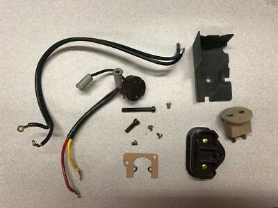 Singer 403a -Electrical Terminals & Wiring Harness    *