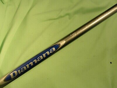 MITSUBISHI RAYON DIAMANA Limited Edition Titleist 917 Driver Shaft