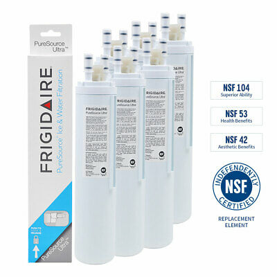 1 to 6 PACK Genuine Frigidaire Ultra ULTRAWF PureSource 241791601 Water Filter