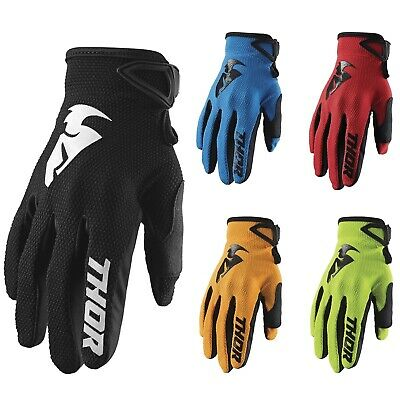 Thor Sector S20 Guantes Motocross MX Enduro Guantes