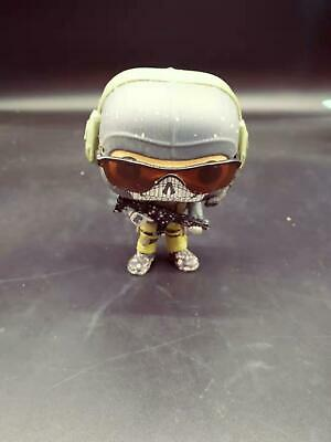 Funko Pop Call of Duty Lt Simon Ghost Riley #70 Game Vinyl Figures Collectibles