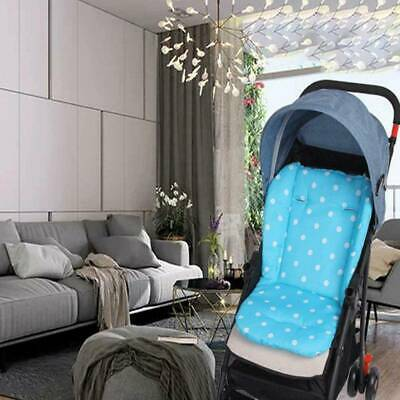 Soft Infant Baby Stroller Car Seat Pillow Cushion Head Body Support Pad New Mat