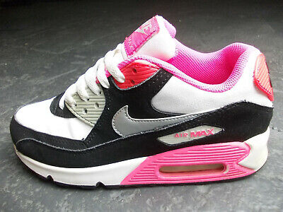 NIKE AIR MAX Classic 90 270 Command 38 39 Weiss Pink
