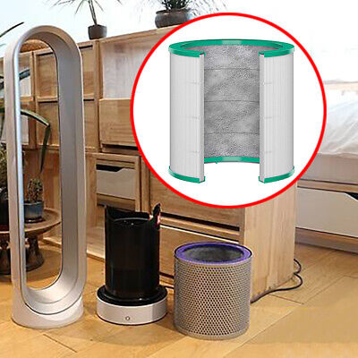HEPA Filter For Dyson TP00 TP02 TP03 AM11 Pure Cool Link Tower Air Purifier