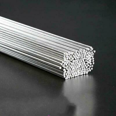 Easy Aluminum Welding Rods Low Temperature 10 Pcs 1.6/ No 2mm For Soldering R4O8