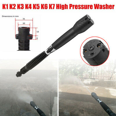 High Pressure Car Washer Jet 4in1 Lance Nozzle for Karcher K1 K2 K3 K4 K5 K6 K7