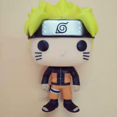 FUNKO POP Naruto #71 Animation HTF Vinyl Action Figure Collectibles OOB Loose