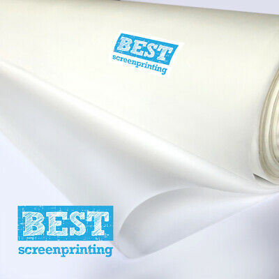 BEST High Quality Screen Printing Mesh 43T /110 mesh sold by metre Fast Delivery