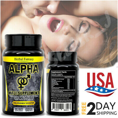 ALPHA-HERB™ 100% NATURAL Delay Spray Premature Ejaculation