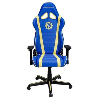 DXRACER Office Chair OH/RZ133/BY Gaming Chair Racing Seats Computer Chair