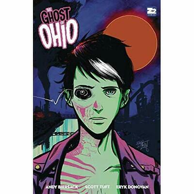 The Ghost of Ohio - Paperback / softback NEW Biersack, Andy 07/05/2019