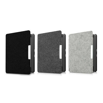 Slim Felt Fabric Case Cover for Kobo Glo HD Touch 2.0