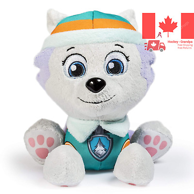 Premium Plush Material Paw Patrol Pup Pals For Baby w/ Bright and Vibrant Color