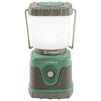 Outwell Carnelian 1000 Verde|Gris T83885/ Equipamiento camping Unisex Verde|Gris